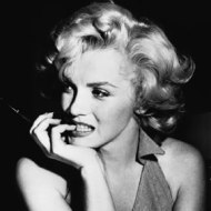 Why do girls quote Marilyn Monroe?